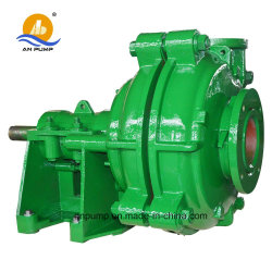 High Pressure Abrasion and Corrosion Resistance Gold Coal Mining Slurry Pump