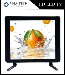 17'' 19'' Inch Small Size LCD TV with New Design Frame