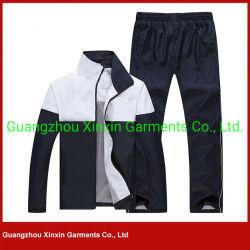 Guangzhou Factory Wholesale Cheap Polyester Sport Garment for Men (T27)