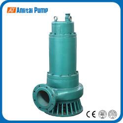 Non-Clog Waste Water Centrifugal Sewage Submersible Drainage Pump Deep Well Pump, Pond Pump, Garden Pump, Submerged Sump, Slurry Pump