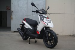 50cc Motorbike Scooter Moped Gas Scooter New Moto Motorcycle 125cc Fly 150cc Motos