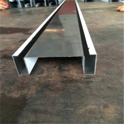 China Stainless Steel Window Frame