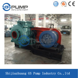 Coal Mining Centrifugal Excellence Slurry Pump Made in China Factory
