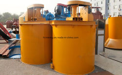 Mining Equipment Copper Slurry Mixing Tank