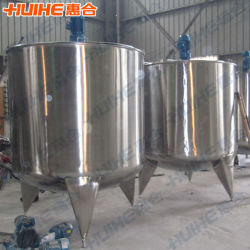 Stainless Steel Cold and Hot Urn for Sterilization/ Storing