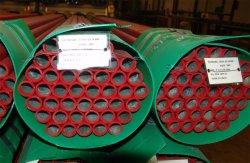DIN En 10220 High-Strength Welded Steel Pipe/Tub