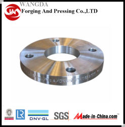 Water Heater with Flange Carbon Steel Forged Gre Flange