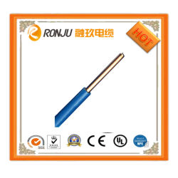 300/500V PVC Sheath BV Electrical Wire and Cable BV/BVV/RV/Rvv/Rvs AAC/AAAC/ACSR Power Cable