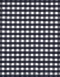 Easy Chic Fabric with Plaid Patterns Silk