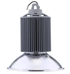 Shopping Center Sports Complexes Dimming 250W LED High Bay