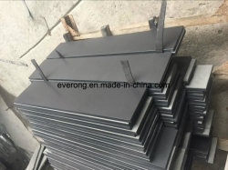 Natural Stone Mongolia Black Granite Window Sill Floor Tile Step Kitchen Top