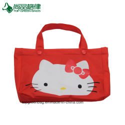 a63230ee23b5 Wholesale Lovely Hello Kitty TPU Tote Bag Carry Bag