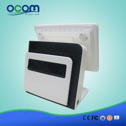 """New 15"""" Touch Screen Electronic Cash Register"""