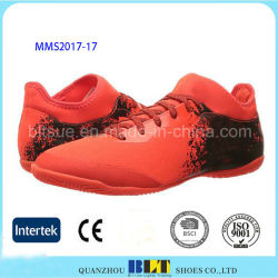 Sport Product Smooth Fabric Lining Rubber Outsole