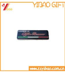 Car Stickers Custom Logo Plating Resin (YB-HD-135)
