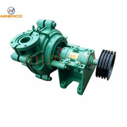 China Supply High Pressure Industrial Slurry Pump for Mine Tailing