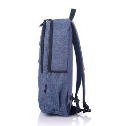 New Design Custom School Bag Anti-Theft Laptop Bag Backpack Sport Bag Travel