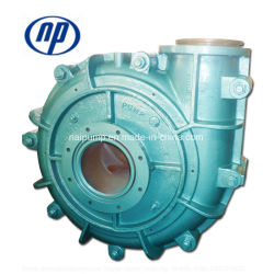 4/3e-Np Hh High Head Slurry Pumps for Tailing Delivery
