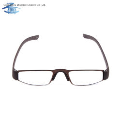 747f4e0ee2a5 Wholesale Products Vogue Custom Eyeglasses Reading Glasses Frame Metal Optical  Frame with Tr90 Temple