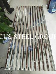 Wholesale Top Quality Laminate Galvanized Steel Sheet