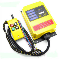 China Electric Hoist Remote Control, Electric Hoist Remote Control