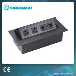 Table Boxes/Media Hub/Desktop Unit Output