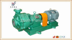 Single Stage Single Suction Centrifugal Slurry Pump