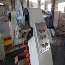 Hydraulic Shaftless Mill Roll Stand for Fully Automatic Cardboard Making