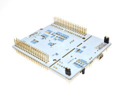 Nucleo-F446re Stm32 Development Board – Vq2015