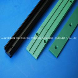 Fatigue-Resistance Oil Nylon Guide Manufacture (PA)
