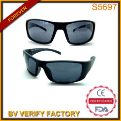S5697 PC Frame Safe Driving Glasses with UV400 Protection
