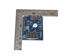 China Factory Uno R3 Lenardo R3 Mega 2560 Multi-Function Shield for Arduino Vq2111