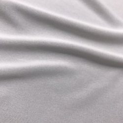 Soft Polyester Jersey Textile Fabric for Garment Sports Wear