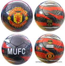 Custom Printing Promotional Sport Goods Socceball