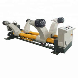 Hydraulic Shaftless Mill Roll Stand for Corrugated Production Line