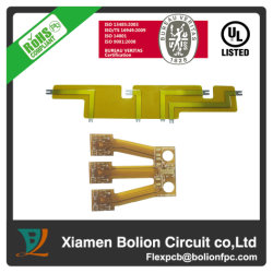 Double-Sided Flexible PCB Fr4 Stiffener