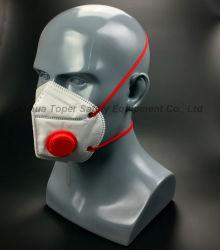 Valved Dust Mask Ffp2 Standard Dust Respirator (DM2017)