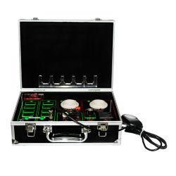 Digital LED Light Lamp Pulsation Test Tool LED Demo Case