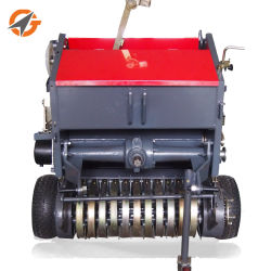 Price Farm Machinery Mini Roll Baler