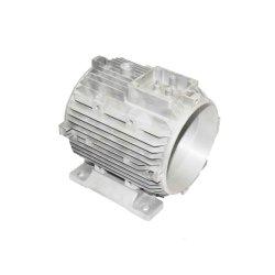 Custom Aluminum Motor Frame by Die Casting Process