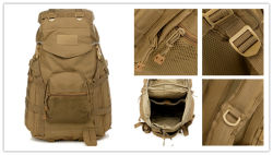 4 Colors Daily Riding Travel Bag Outdoor Sports Army Backpack