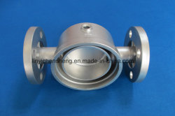 Stainless Steel Casting Parts for Pump Casing