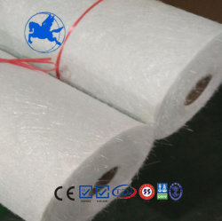 Glass Fiber Stitched Chopped Strand Mat for FRP Rtm Process