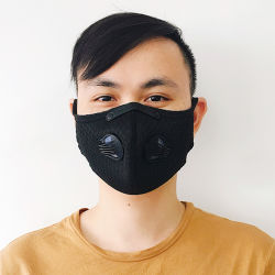 Reusable Cycling Running Facemask / Sport Face Mask