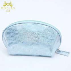 PVC Cosmetic Bags for Girls China Factorytravel Makeup Bag Train Case Makeup Cosmetic Case Organizer Portable Artist Storage Bag for Cosmetics Brushes Toiletrie