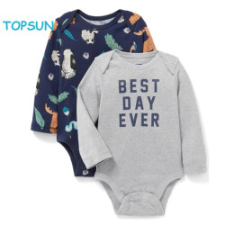 5257e154c 2020 Hot Sale Fashion Organic Cotton Import Custom Baby Clothes China Baby  Romper/Baby Toddler