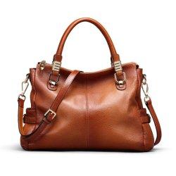 8367335a3a5e66 Women High Quality PU Leather Lady Handbag Wholesale, Designer Custom Lady Leather  Handbag Tote Bags