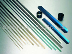 25mm Rolled Galvanized Spring Steel Mechanical Properties for Glass and Tape Measures