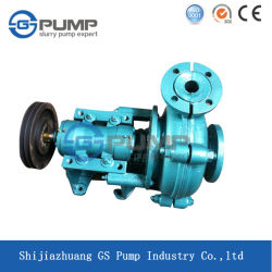 Hydraulic Horizontal Slurry Pump Gold Dredger for Mining Industry