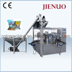 Automatic Milk Powder Packing Machine in Pouch